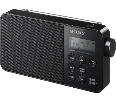 Sony XDR-S40DBP + DOPRAVA ZDARMA