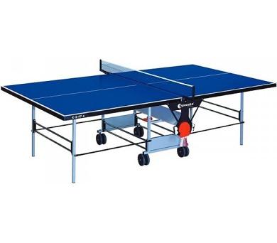 Sponeta S3-47e stůl na stolní tenis modrý