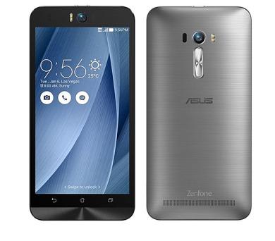 Asus ZenFone Selfie 32 GB ZD551KL - šedý