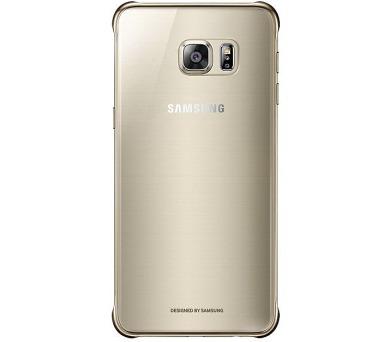 Samsung pro Galaxy S6 edge+ (EF-QG928C) - zlatý