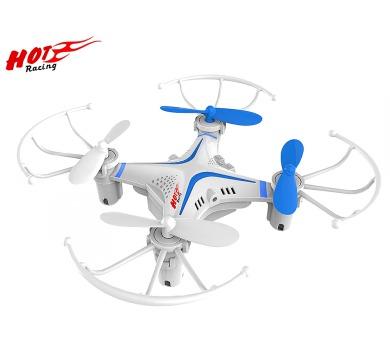 RC model vrtulník Buddy Toys BRQ 110 RC Dron 10 + DOPRAVA ZDARMA