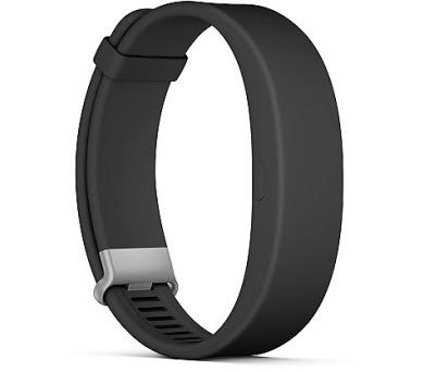 Sony SWR12 Smartband 2 - černé
