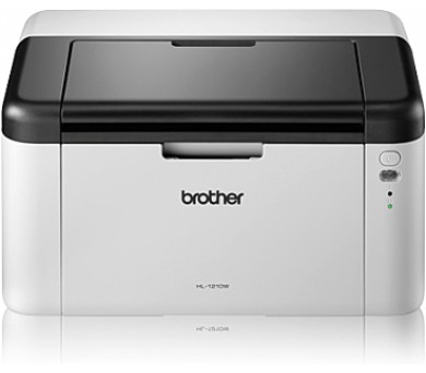 Brother HL-1210WE A4