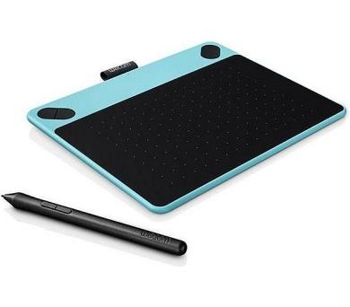 Wacom Intuos Comic Pen&Touch S - modrý