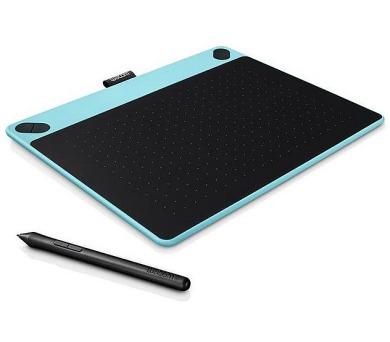 Wacom Intuos Art Pen&Touch M - modrý + DOPRAVA ZDARMA
