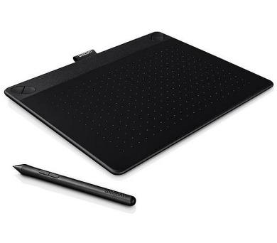 Wacom Intuos Art Pen&Touch M - černý + DOPRAVA ZDARMA