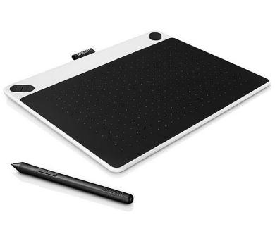 Wacom Intuos Draw Pen S - bílý