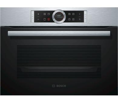 Bosch CBG635BS1 kompaktní + 100 dní možnost vrácení* + DOPRAVA ZDARMA