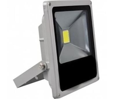 LED reflektor SMD 20W/94W 4000K šedý IN710083