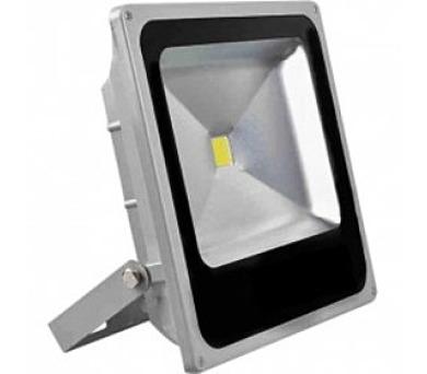 LED reflektor SMD 50W/210W 4000K šedý IN710106 + DOPRAVA ZDARMA