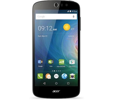 Acer Liquid Z530 8 GB DualSIM - černý