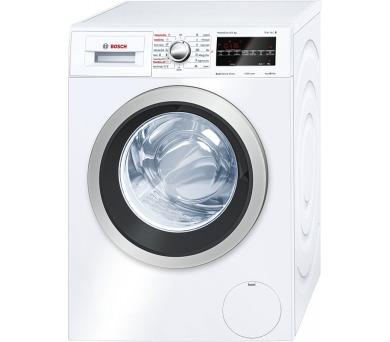 Bosch WVG30441EU + 100 dní možnost vrácení* + DOPRAVA ZDARMA
