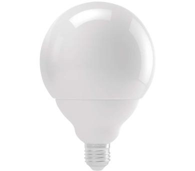 LED žárovka Classic Globe 18W E27 teplá bílá