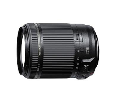 Tamron AF 18-200mm F/3.5-6.3 Di II VC pro Nikon + DOPRAVA ZDARMA