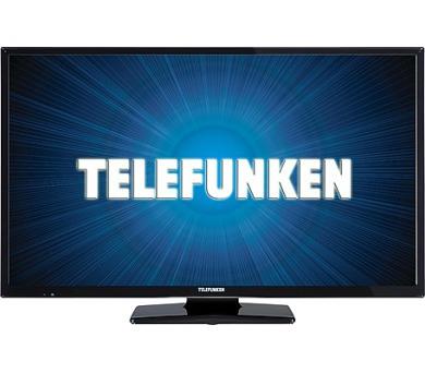 Telefunken T32TX287LPBS2 + DOPRAVA ZDARMA