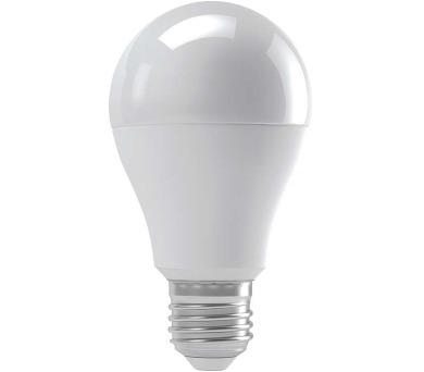 LED žárovka A60 7W E27 teplá bílá