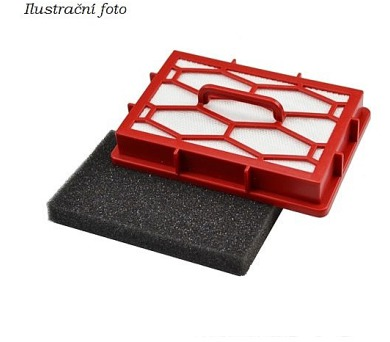 Filtr HEPA Dirt Devil 7275001