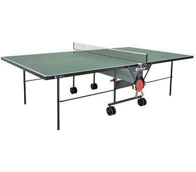Sponeta S1-12e pingpongový stůl zelený