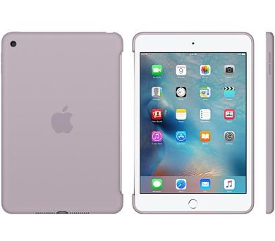 Apple Silicone Case pro iPad mini 4 - Lavender