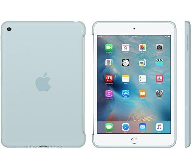 Apple Silicone Case pro iPad mini 4 - Turquoise