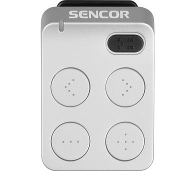 Sencor SFP 1460 LG 4GB MP3 DARK GREY