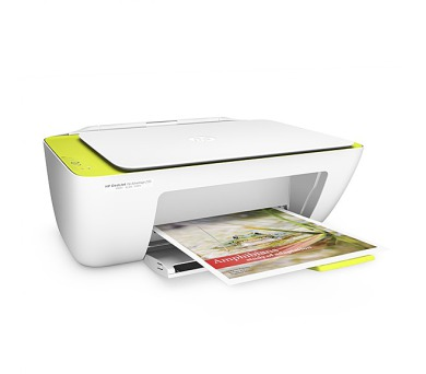 Tiskárna multifunkční HP Deskjet Ink Advantage 2135 All-in-One A4
