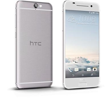 HTC One A9 - stříbrný
