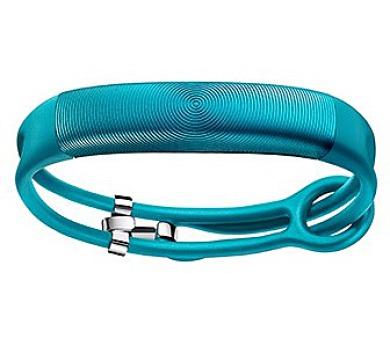 Jawbone UP2 - Jade Circle Rope + DOPRAVA ZDARMA