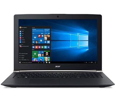 Acer Aspire V15 Nitro Black Edition (VN7-572G-59Z7) i5-6200U + DOPRAVA ZDARMA