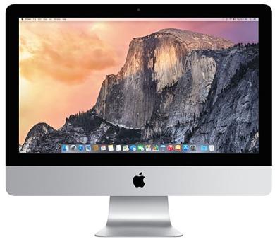 """One Apple iMac 21,5"""" Retina 4K 21.5"""",8GB"""