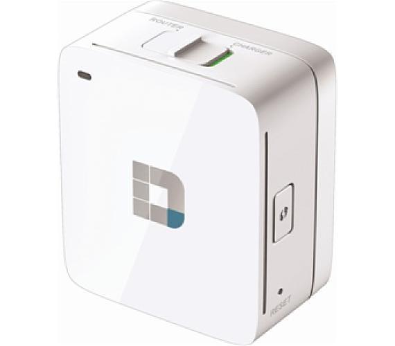 D-Link DIR-518L Wireless AC