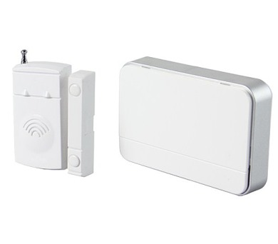 Alarm bezdrátový dveřní/GONG 1D07 bateriový