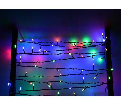 SVĚTELNÝ ŘETĚZ 100 LED Massive 31448