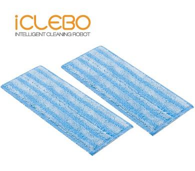 iClebo mop z mikrovlákna Home