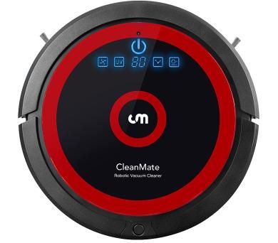 CleanMate QQ6S robotický vysavač + DOPRAVA ZDARMA