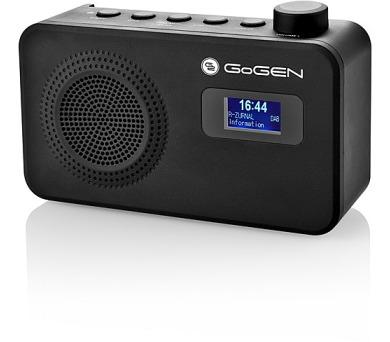 GoGEN DAB 502