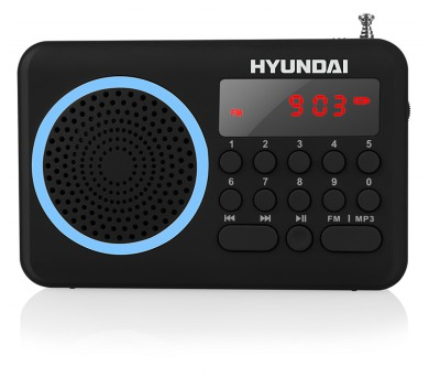 Hyundai PR 526 PLLBBL