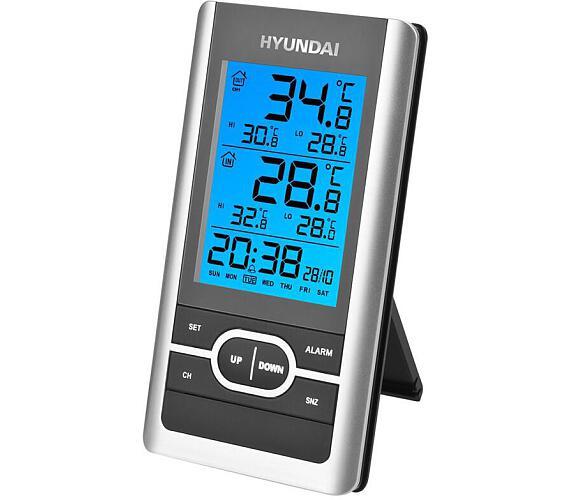 Hyundai WS 1070 + záruka 40 měsíců
