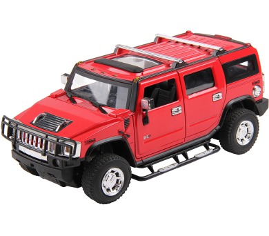 RC model auta Buddy Toys BRC 24.230 RC Hummer H2 + DOPRAVA ZDARMA
