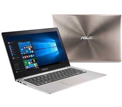 Asus Zenbook UX303UB - dotykový i5-6200U