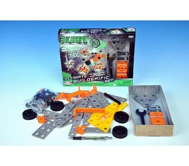 Stavebnice Variant plast 78ks v krabici + DOPRAVA ZDARMA