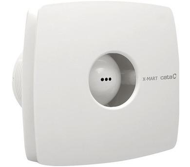 Cata Axiální ventilátor Cata X-MART 12