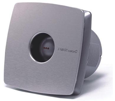 Cata Axiální ventilátor Cata X-MART 15 H INOX + DOPRAVA ZDARMA