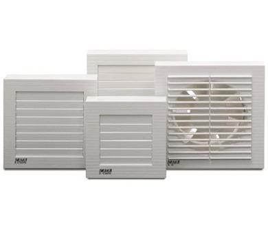 Cata Axiální ventilátor Cata B-12 MATIC T + DOPRAVA ZDARMA