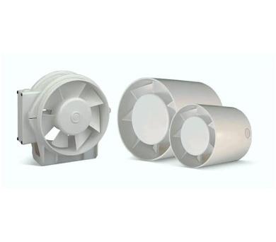 Cata Axiální ventilátor Cata MT-125 + DOPRAVA ZDARMA