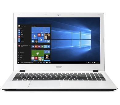 Acer Aspire E15 (E5-573-326P) i3-5005U + DOPRAVA ZDARMA