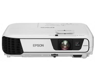 Epson EB-X31 3LCD
