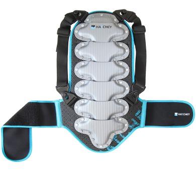 Hatchey Backprotector Base + DOPRAVA ZDARMA