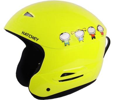 Hatchey Swan Yellow + DOPRAVA ZDARMA