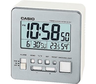 Casio DQ 981-8 (000) + DOPRAVA ZDARMA
